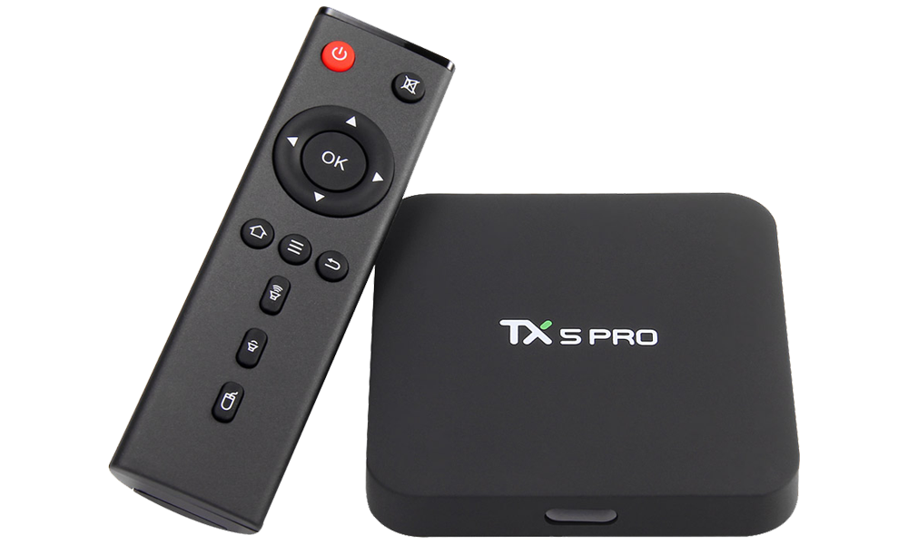 Buy Android TV Box Canada Tanix 5 Pro St Catharines and Niagara